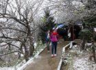 Tin trong nước - Ngày mai, miền Bắc đón không khí lạnh mạnh