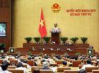 Tin tức - TOÀN CẢNH: Thủ tướng Chính phủ Nguyễn Xuân Phúc trả lời chất vấn