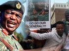 Tin thế giới - Nguyên nhân binh biến tại Zimbabew và cuộc diễu hành đòi Tổng thống từ chức