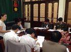 Tin tức - Công an tỉnh Sơn La thông tin việc bắt tạm giam 2 Phó giám đốc sở và 15 cán bộ