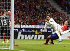 Bóng đá - Ronaldo im tiếng, Real chia điểm đáng tiếc trước Atletico