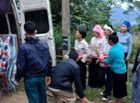 Tin trong nước - Vụ gia đình 4 người bị lũ cuốn ở Yên Bái: Tìm thấy thi thể người vợ mang thai