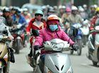 Tin trong nước - Ngày mai, miền Bắc lại đón không khí lạnh tăng cường