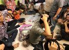 Tin tức - Cảnh sát hình sự phá sòng bạc quy mô lớn trong căn biệt thự