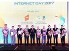 Tin trong nước - Công bố 10 nhân vật ảnh hưởng lớn nhất đến Internet Việt Nam trong 10 năm