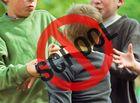 Chuyện học đường - Quay clip đánh bạn tung lên mạng: Gieo rắc bạo lực đến trường