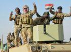 Tin thế giới - Iraq, Iran cùng tuyên bố đánh bại IS