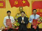 Tin trong nước - Đà Nẵng công bố Chánh văn phòng Thành ủy mới