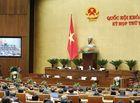 Tin tức - Kỳ họp thứ 4, Quốc hội khóa XIV thành công ở nhiều phương diện  