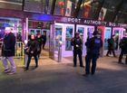 Tin thế giới - Nổ lớn gần Quảng trường Thời đại ở New York, nhiều người bị thương
