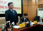 Tin tức - Mất hồ sơ vụ Trịnh Xuân Thanh: Thứ trưởng Bộ nội vụ giãi bày điều gì?