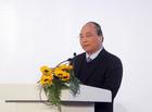 Tin tức - Thủ tướng Nguyễn Xuân Phúc: Nông nghiệp hữu cơ không chỉ dành cho người giàu