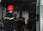 Tin tức - Nhà trọ 4 tầng bốc cháy trong đêm, bố mẹ hoảng loạn ôm con tháo chạy