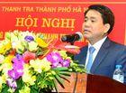 Tin tức - Hà Nội: Kiểm điểm 116 cá nhân thiếu trách nhiệm, buông lỏng quản lý