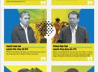 Tin tức - Vụ xử ông Đinh La Thăng: Những câu nói từ tâm can các bị cáo [Inforgrafic]