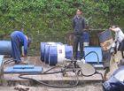 Tin tức - Tìm ra nguyên nhân vụ đổ xăng lẫn nước ở Quảng Trị