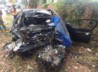 Tin tức - Nguyên nhân ban đầu vụ tai nạn ở Đắk Lắk, 2 người chết