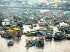 Tin tức - Điều chỉnh quy hoạch xây dựng vùng đồng bằng sông Cửu Long