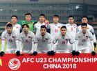 Tin tức - Trận bán kết U23 Việt Nam và U23 Qatar diễn ra lúc 15h ngày 23/1