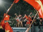Tin thế giới - Đề nghị Trung Quốc hỗ trợ cho fan Việt qua cổ vũ đội U23