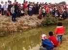 """Tin tức - Sự thật tin """"cá thần"""" xuất hiện ở Nghệ An"""