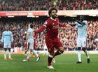 Tin tức - Kết quả Ngoại hạng Anh vòng 28: Liverpool thắng đậm, chiếm ngôi nhì bảng của MU