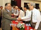 Tin tức - Những hình ảnh hoạt động của Nguyên Thủ tướng Chính phủ Phan Văn Khải