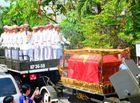 Tin tức - Cố Thủ tướng Phan Văn Khải về với đất mẹ trong niềm tiếc thương vô hạn