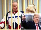 """Tin tức - Mỹ lên kế hoạch """"trừng phạt"""" Nga sau vụ cựu điệp viên bị đầu độc"""