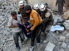 Tin thế giới - Lộ việc dàn dựng Syria sử dụng vũ khí hóa học