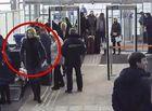 Tin tức - Công bố hình ảnh con gái cựu điệp viên chuẩn bị rời Nga để tới Anh