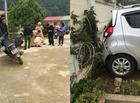 Tin tức - Vụ giáo viên lái xe đâm chết học sinh: Cô lái nhưng thầy nhận thay