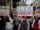 Tin thế giới - #MeToo: Phong trào bảo vệ phụ nữ hay vũ khí hủy hoại danh dự con người?