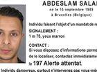 Tin thế giới - Kẻ khủng bố Paris khiến 130 người thiệt mạng lĩnh án 20 năm tù ở Bỉ