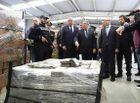 Tin thế giới - Tây Ban Nha thu giữ lô hàng cocaine lớn nhất trong lịch sử châu Âu