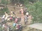 Tin trong nước - CSGT Hà Nội lên tiếng về clip nghi vấn tráo linh kiện xe vi phạm