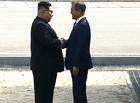 Tin thế giới - Lời phát biểu đầy xúc động của ông Kim Jong-un