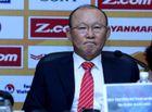 """Tin tức - HLV Park Hang Seo: """"Đội tuyển Việt Nam không ngại đối đầu với Thái Lan tại AFF Cup"""""""