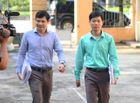Tin tức - Xử bác sĩ Hoàng Công Lương: Công bố lời khai của nguyên giám đốc BVĐK Hòa Bình