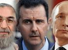 Tin thế giới - Phản ứng lại lời kêu gọi của Nga, Iran tuyên bố tiếp tục duy trì lực lượng ở Syria