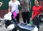 Tin tức - Đôi nam nữ mang lượng lớn ma túy bị 141 vây bắt khi quay đầu bỏ chạy
