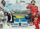 """Tin tức - Chung kết Champions League Real - Liverpool 1h45 ngày 27/5: Ai sẽ là """"vua""""?"""