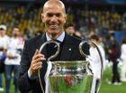 Tin tức -  Vô địch Champions League, HLV Zidane nói gì?