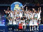 Tin tức - Nhấn chìm Liverpool, Real Madrid vô địch Champions League 3 năm liên tiếp