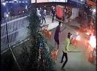 Tin tức - Điều tra vụ truy sát tại quán nhậu ở Sài Gòn, 5 người thương vong