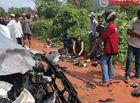 Tin thế giới - Xe chở Hoàng thân Campuchia gặp tai nạn nghiêm trọng, phu nhân qua đời