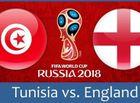 Tin tức - Lịch thi đấu World Cup 2018 ngày 19/6/2018