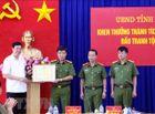 """Tin tức - Quảng Ninh thưởng """"nóng"""" lực lượng phá đường dây vận chuyển gần 24 kg ma túy"""