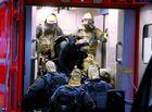 Tin thế giới - Cảnh sát Đức bắt giữ kẻ âm mưu tấn công bằng vũ khí hóa học