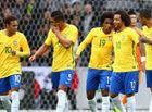 """Tin tức - """"Kèo thơm"""" Brazil – Costa Rica: Thiếu Neymar, các vũ công Samba có giành được 3 điểm?"""